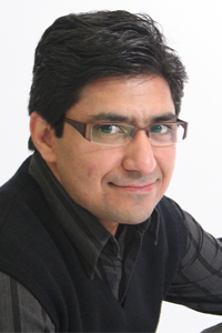 Riz Ahmad