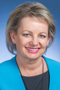 Sussan Ley